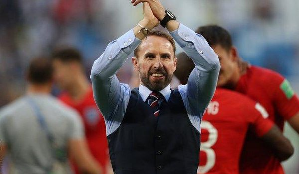 England are keen to extend Southgate's contract
