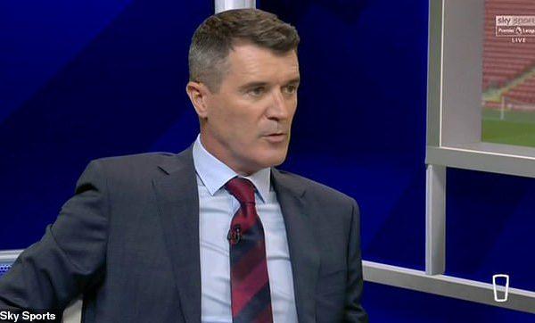Paul Emerson, Arsenal legendary blames Roy Kean