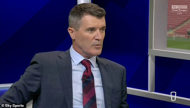 Paul merson, Arsenal legendary blames Roy Kean