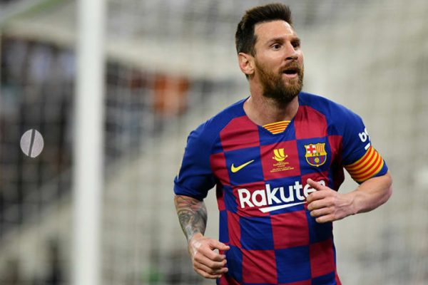 Barcelona are preparing to lay off five players to raise funds
